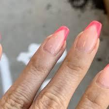 best acrylic nail salons near me june