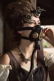 Pin by Octavio Vazquez on Cosplay   Steampunk gas mask, Steampunk  accessories, Steampunk mask