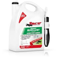 Tomcat 24 Fl Oz Deer Repellent In The Animal Rodent Control Department At Lowes Com