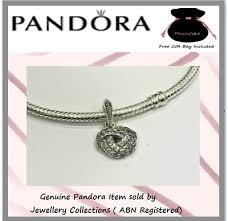 pandora 390385cz sparkling love knot