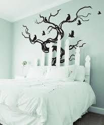 Vinyl Wall Decal Sticker Crows Tree Gfoster172 Stickerbrand