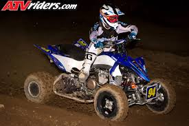 Dustin Nelson Wins and Josh Row gets 2nd at Yamaha Quad X Series ...
