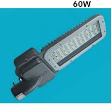60w solar falcon plus street light at