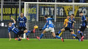 Coppa Italia, Napoli-Inter si gioca il 13 giugno. Accettata ...
