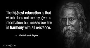 pictures rabindranath tagore quotes on education quotes and saying