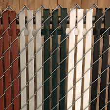 Pexco Pds Top Lock Privacy Slats For Chain Link Fence Chain Link Fence Privacy Chain Link Fence Fence Slats
