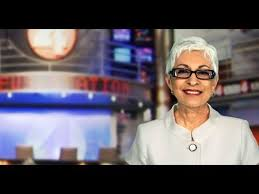 Colleagues Pay Tribute to KRON 4 News Anchor Ysabel Duron on Her Retirement  - YouTube