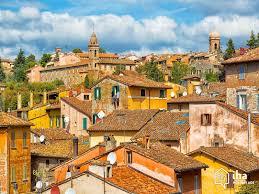 Affitti Città di Castello per vacanze con IHA privati