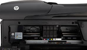 Bol Com Hp Officejet 6700 E All In One Printer