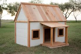 Dog House With Porch Buildsomething Com