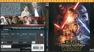 COVERS.BOX.SK ::: Star Wars - Il Risveglio Della Forza (2015 ...