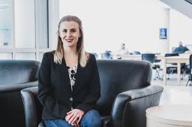 Alumni Spotlight: Abigail Hall Blanco   Mercatus Center: Academic ...