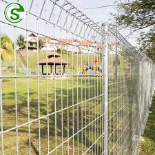 Good Quality Wire Metal Fence Korea Garden Brc Fencing Panels For Houses Buy Wire Metal Fence Fence Panels For Sale Decorative Garden Fence Panels Product On Alibaba Com
