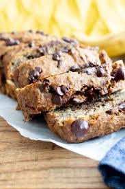 best moist chocolate chip banana bread