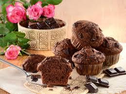 Jak zrobić muffinki czekoladowe - szybki przepis - Desery - Polki.pl