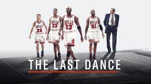 The Last Dance - Episode Two