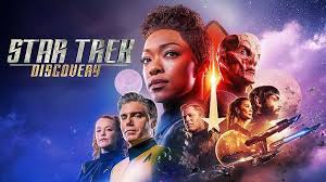 Star Trek: Discovery - Season 2 - Gretchen Berg and Aaron Harberts Exit;  Alex Kurtzman Takes Over as New Showrunner