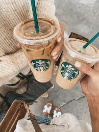 11 healthier starbucks drinks to try on