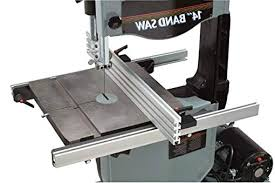 Bandsaw Fence For Sale Only 3 Left At 75