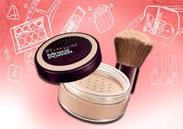 mineral makeup better for oily skin