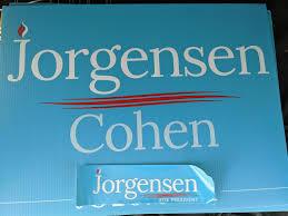 Libertarian Jo Jorgensen for President ...