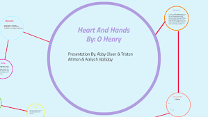 Heart And Hands by Abby Olson