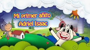 La Vaca Lola Invitaciones Virtuales