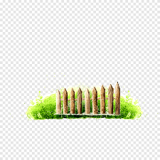 Fence Wood Palisade Wood Fence Grass Wood Background Png Pngegg