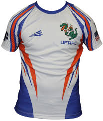 florida gators rugby custom rugby