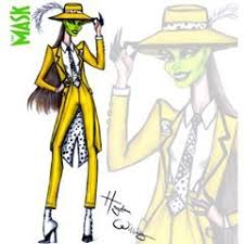 Pin by Shanyla Inez Smith on Awesome Hayden Williams drawings ...