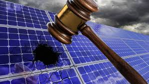 Lawsuit Challenges Energy Transition Act | News | Santa Fe Reporter