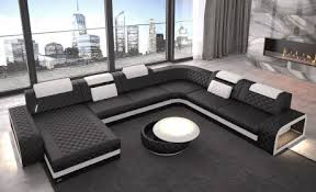 extra large sofas and couches
