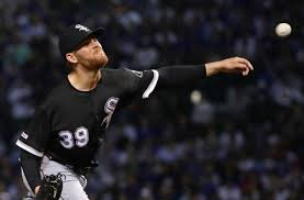 Chicago White Sox: Aaron Bummer Impressing in 2019