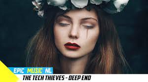 اغنية اجنبية حزينة نهاية عميقة لا يفوتك 2017 Deep End اغاني