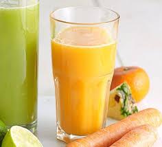 juice recipes bbc good food
