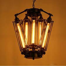 new american retro pendant lights