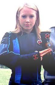 17 Best Sally Martin = Tori Hanson On Power Rangers Ninja Storm ...