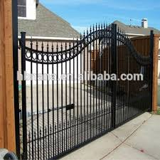 Philippines Gates Grill Fence And Steel Fence Gate Design Large Double Gate Buy Steel Fence Gate Iron Main Gate Design Mild Steel Gates Design Product On Alibaba Com