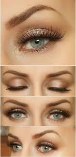 eyes makeup 41 simple eyeshadow
