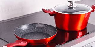 induction cooktop vs electric cooktop