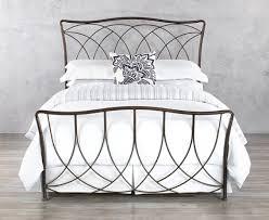 Wesley Allen Iron Bed Marin | Johnson Furniture Mattress | Mankato, MN