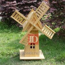 best large windmill woodworking plans