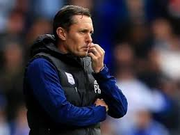 Championship news: Ipswich Town sack Paul Hurst - Sportstar
