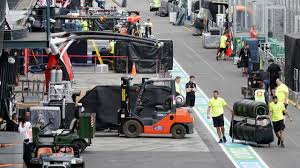 F1 cancels season-opening Australian GP ...
