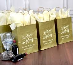 53 Phrases For Your Wedding Welcome Bags My Wedding Reception Ideas Blog
