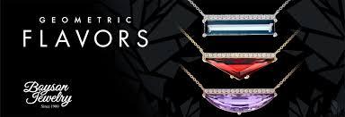boyson jewelery since 1900