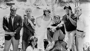 Gilligan's Island' star Russell Johnson dies