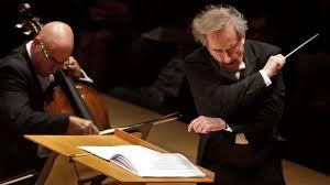 James Conlon, chef d'orchestre (1/5)