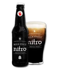 Left Hand Brewing | Nitro Milk Stout