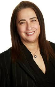 Maria Smith - Real Estate Agent - Coldwell Banker International